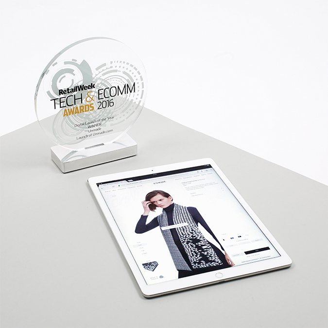 Tech & Ecom award